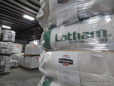 Latham Hi-Tech Seeds
