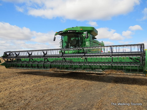 North Iowa ag industry highlights advancements in farming