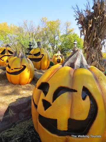 Halloween Haunt at Worlds of Fun