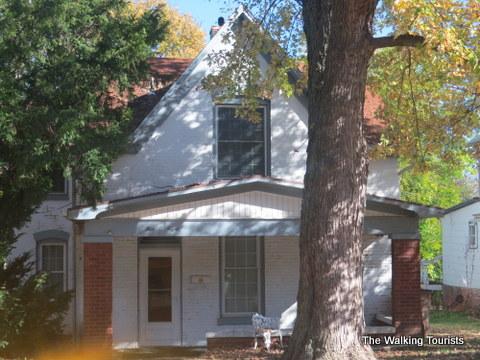 Haunted Atchison - Sallie House
