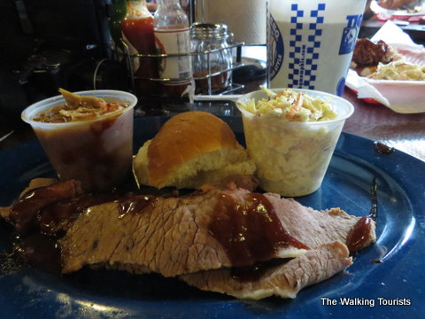 Central BBQ is No. 1 in Memphis