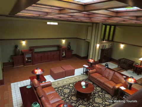 Historic Park Inn Hotel in Mason City, IA