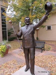 Mason City, Iowa – home to 'The Music Man' and more