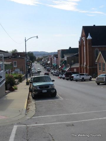 Weston Downtown
