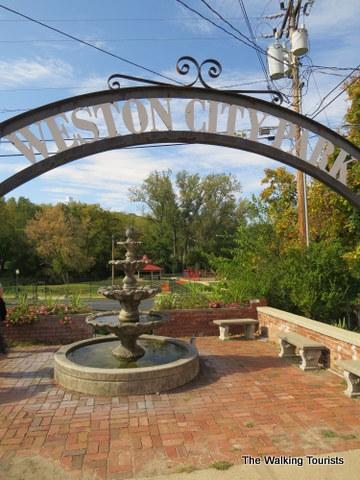 Weston City Park