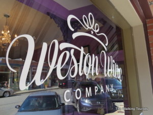Weston, Missouri, offers great day trip opportunities for Midlanders