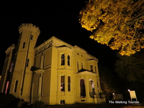 Wyeth-Tootle Mansion a must-see in St. Joseph
