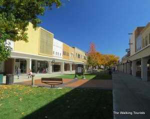 Atchison walk provides nice look at community