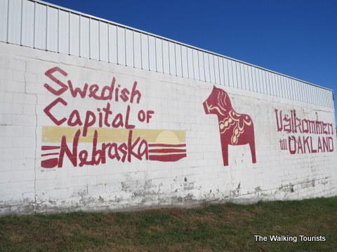 Swedish Capital of Nebraska