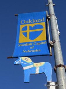 Nebraska at 150: Swedish Heritage Center in Oakland