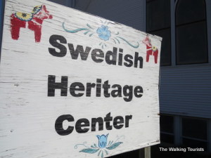 Oakland, Nebraska, celebrates Swedish heritage