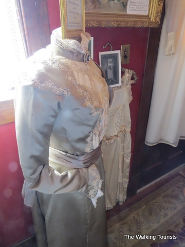 Wedding Gowns from Sweden