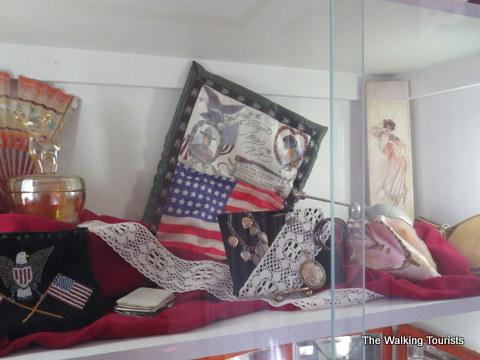 Nebraska at 150: Burt County Museum in Tekamah