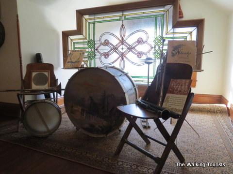 Burt County Museum