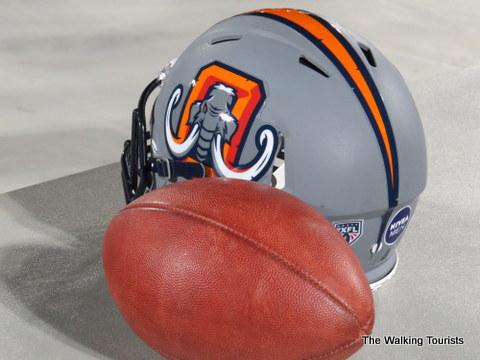 Omaha Mammoths Football