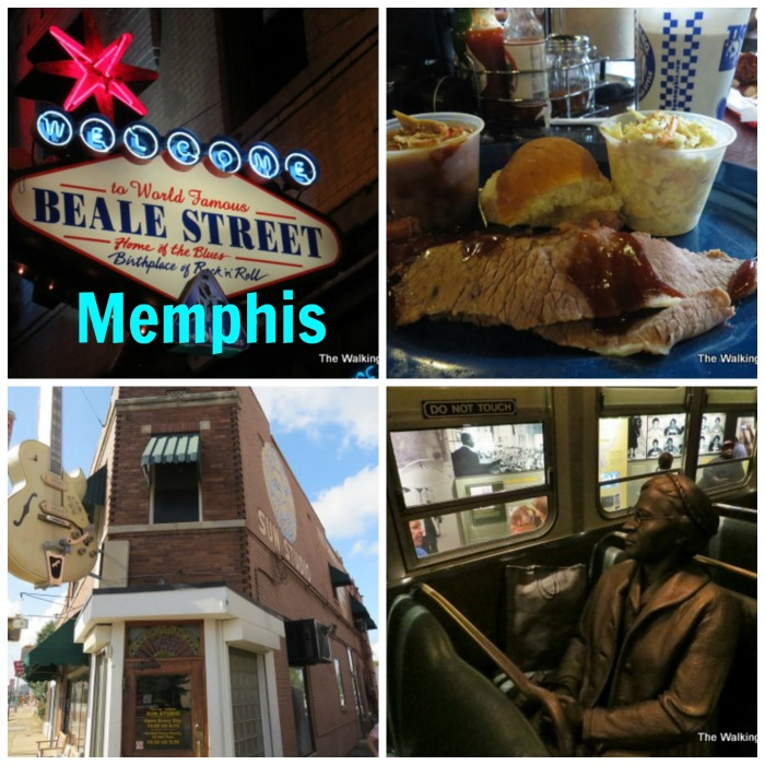 Taste and Sounds of Memphis -Giveaway