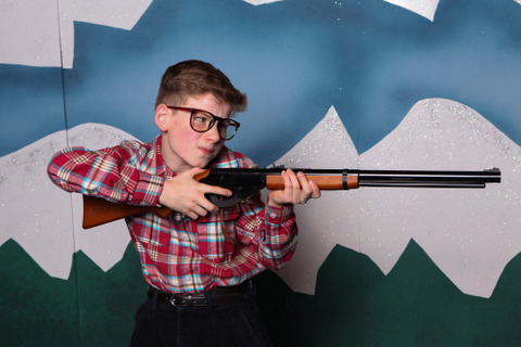 A Christmas Story' pursues Red Ryder BB gun through song at ...