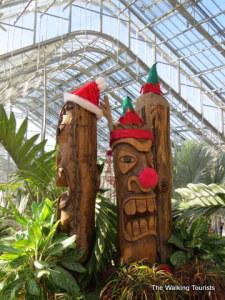 Christmas 2016: Celebrating in Omaha