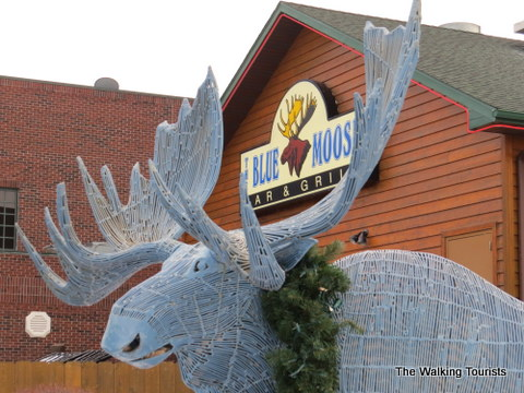 Grand Forks offers great and diverse dining options