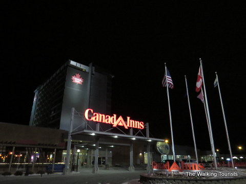 Canada Inns Grand Forks
