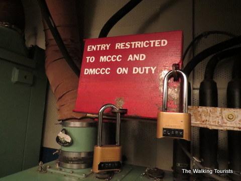 LCC Missile