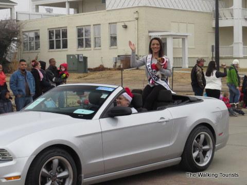 Miss Teen Kansas