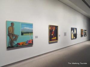 Wichita Art Museum paints way to fantastic visit