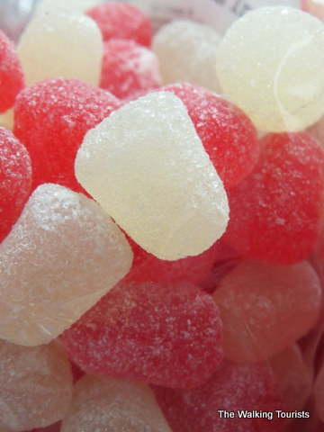 Nebraska's Bakers Candies make great Valentine's Day treats…and more