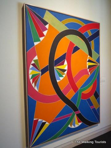 Sheldon Art Gallery