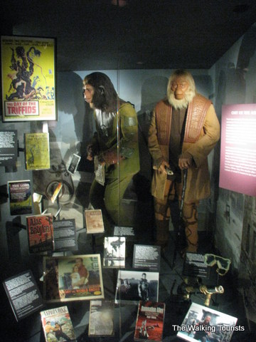 Vacation memories: 'Planet of the Apes' highlights visit to