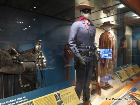 Lone Rangers costumes