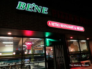 As seen on TV: Bene Pizza undergoes renovation on 'Restaurant Impossible'