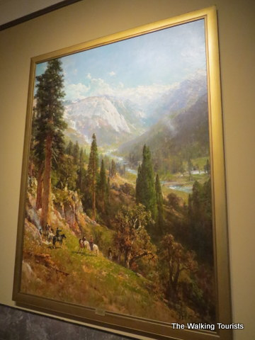 American Western Art at Joslyn Art Museum