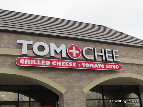 As seen on TV: Tom + Chee grills up cheese in Omaha