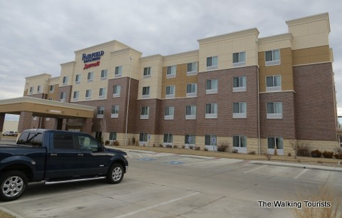 Fairfield Inn and Suites in Grand Island