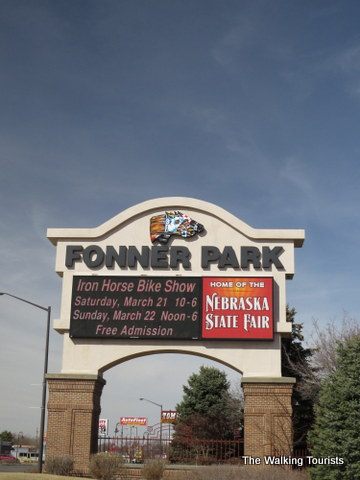 Fonner Park holds more events than horse racing including the State Fair