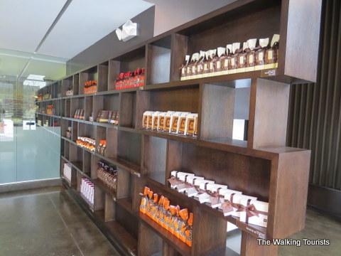 Elbow Chocolates store in Kansas City