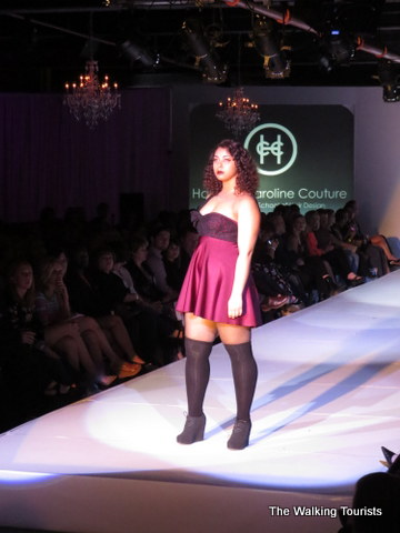 Local designers take the stage at Omaha Fashion Week