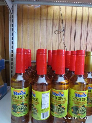 Cuban condiments at La Milagrosa in Grand Island