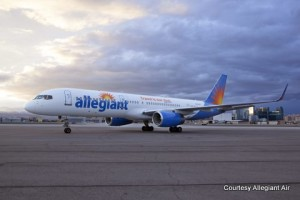 Omaha has new airline for trips to Florida and California