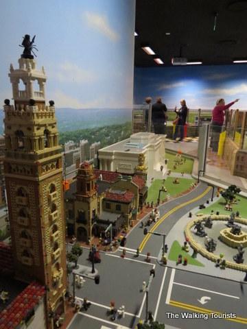 LegoLand in Kansas City