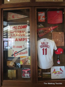 Cardinals Nation museum a must-see in St. Louis for baseball fans