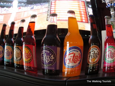 Fitz's is 'King of Root Beer' in St. Louis