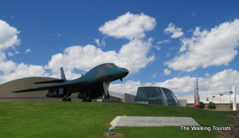 Off to the Blue Yonder - Recalling memories as US Air Force turns 70