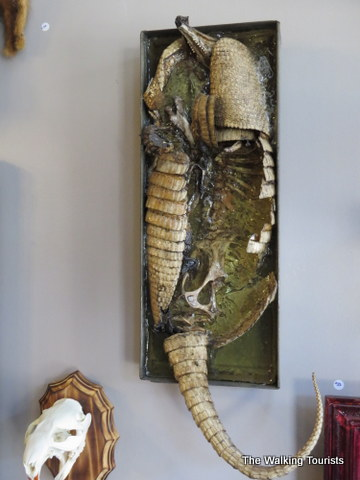 Dysfunctional Grace Art Company in Ybor City