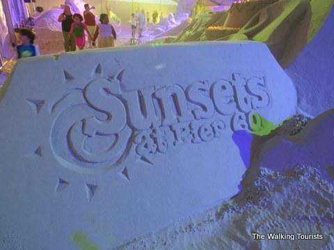 Sugar Sand Festival in Clearwater Beach