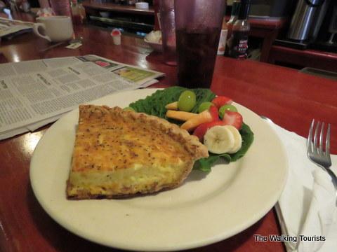 Kansas City dining