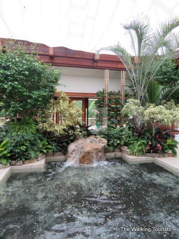 Powell Gardens