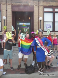 Omaha area celebrates Pride Week with parade, festival