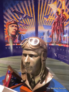 St. Louis Science Center offers much to see – from prehistoric times to space travel